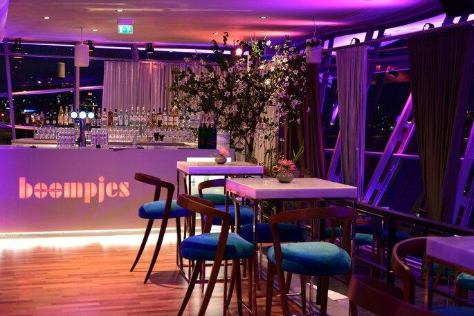 Foto: Boompjes Rotterdam