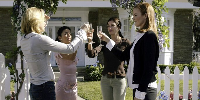Casalinghe Disperate (Desperate Housewives)