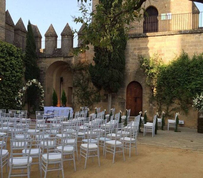 Authentic And Rural: 6 Fairytale Wedding Venues In Europe