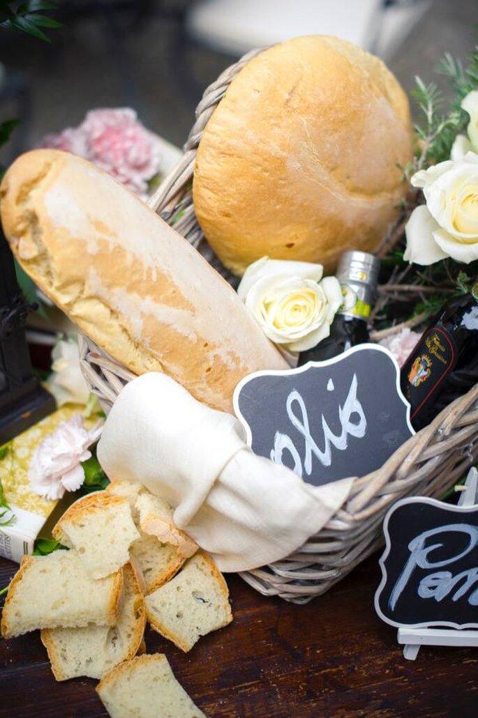 Wedding Luxe. Foto: Andrea Corsi