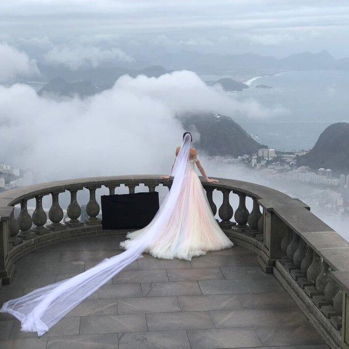 Casamento no Cristo