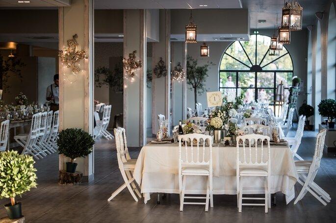 Comptoir Saint-Hilaire - Lieu de réception mariage - Gard