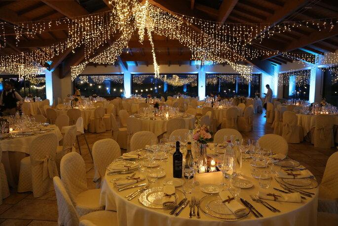 Hotel Spa & Golf Valle di Assisi - atmosfera sala interna