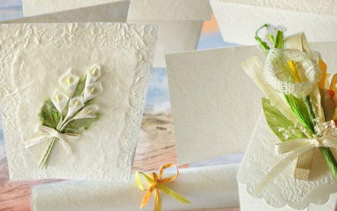 Testi informali per gli inviti di nozze
