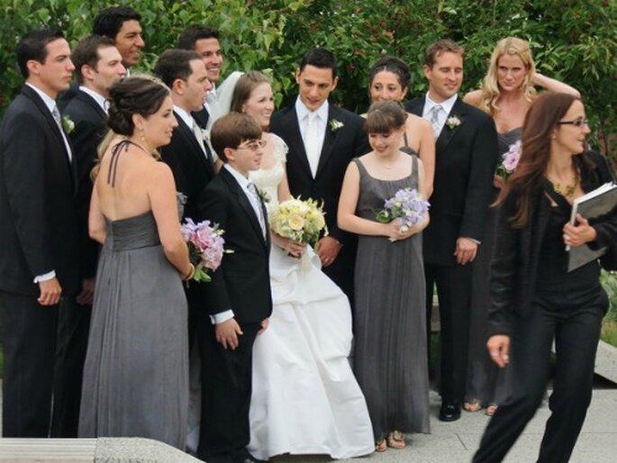Profiter sans stresser, voilà l'envie première des mariés. Photo : Life Event Planner