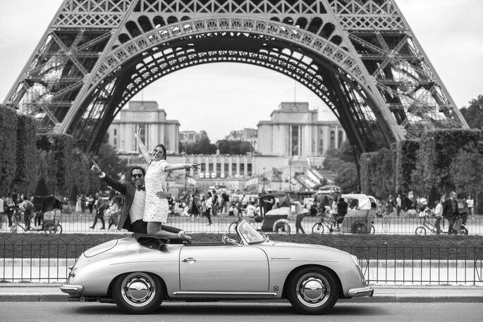 Alexandre Moulard, photographe de mariage à Lyon