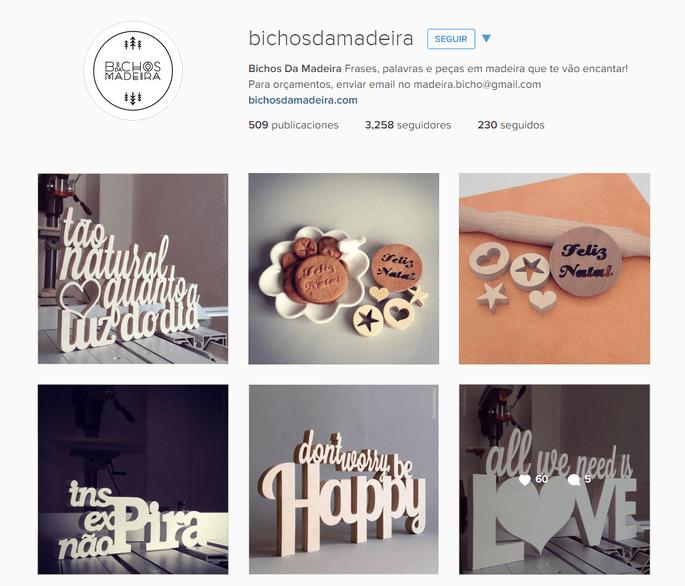 Instagram Bichos Da Madeira