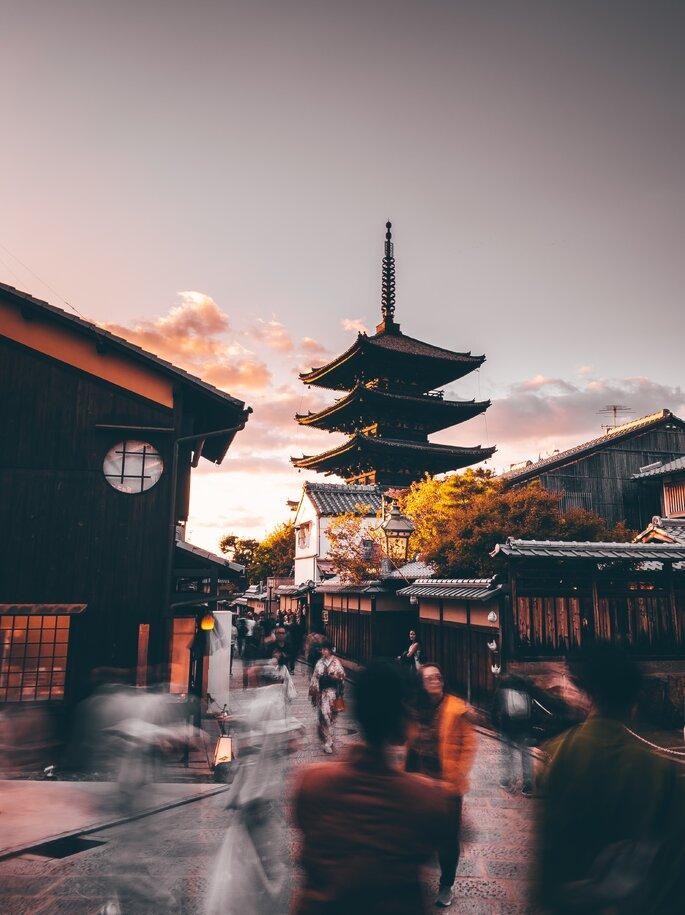 Higashiyama Ward, Kyoto, Japan