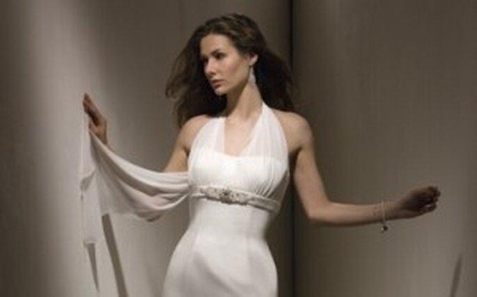 Brautkleider von Sarah Danielle 2010