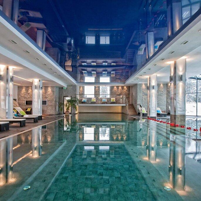 Nosalowy Dwór Resort & SPA Zakopane