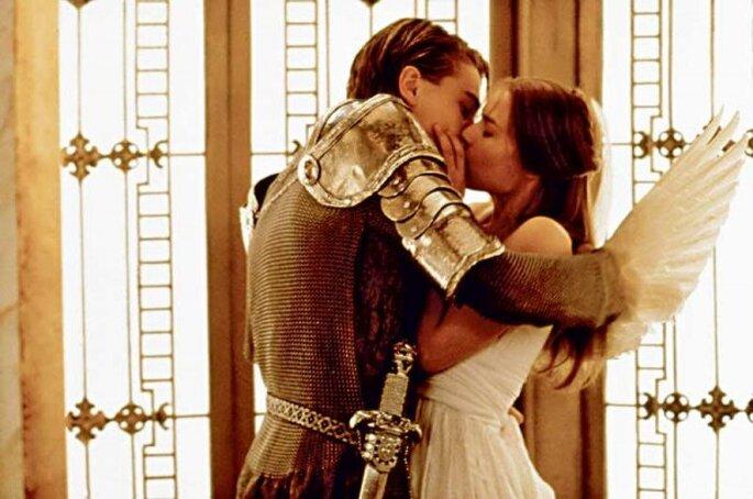 15 mentiras que nos cuentan las películas sobre las bodas - Romeo y Julieta