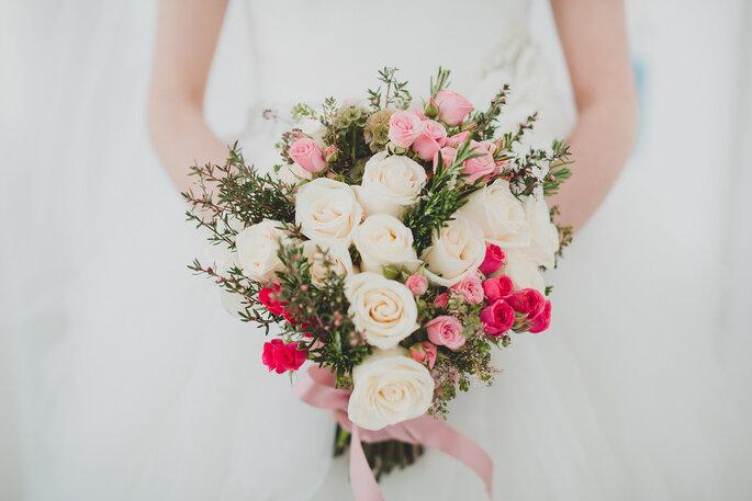 Pepe Orellana y diseño de Magnolia Diseño Floral