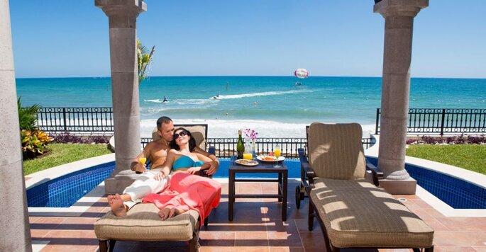 Foto: Grand Residences Riviera Cancun