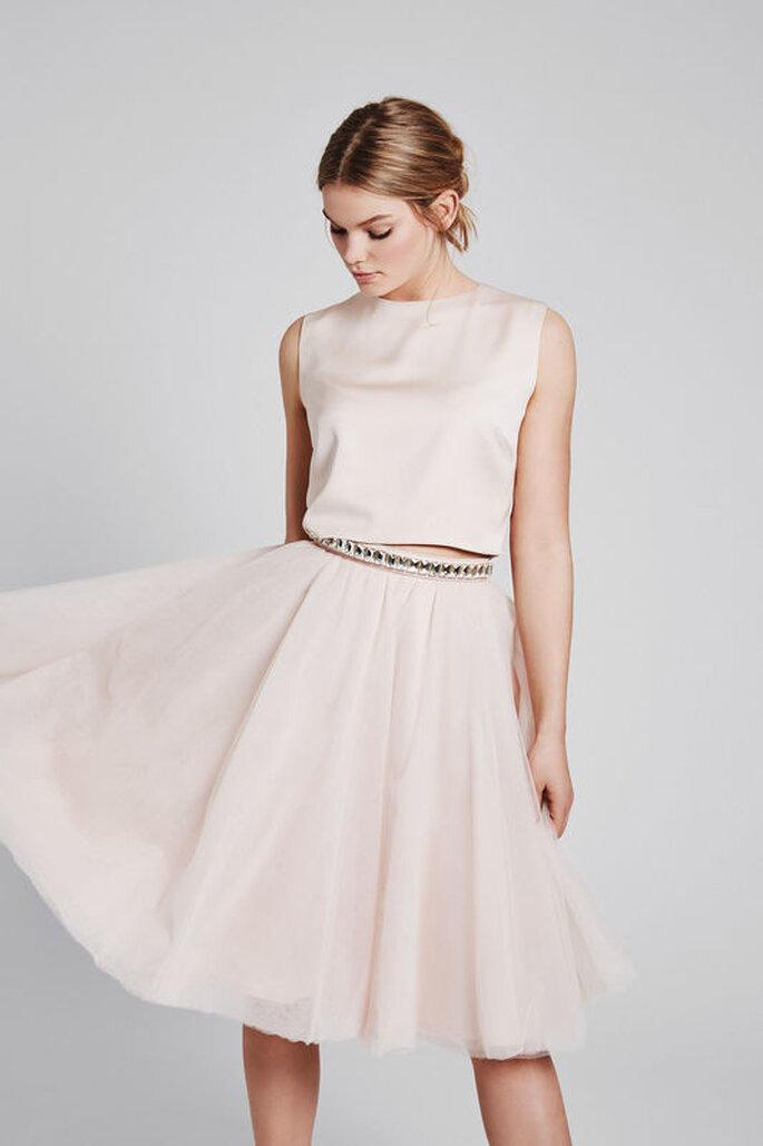Wie Sie Ihr Brautkleid richtig auswählen