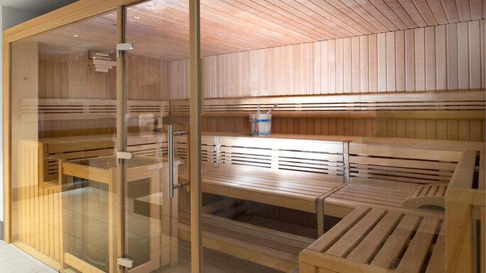 1624 Sauna