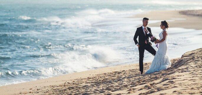 Algarve Dream Wedding