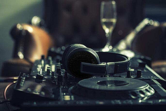Agence Nocturne DJ - Nîmes - Animation de mariage
