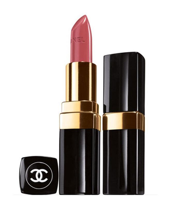 Cómo saber que color de labios usar. Foto  Chanel.com