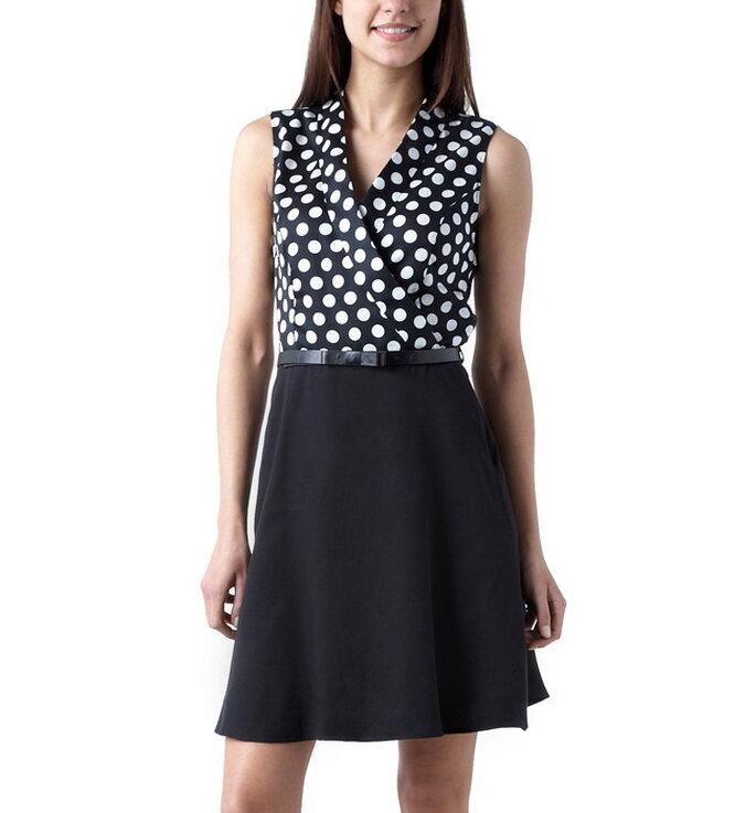 Un abito di Promod: 39.95 euro per essere eleganti