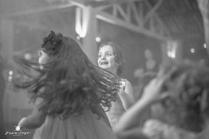 crianças no casamento convidar ou não