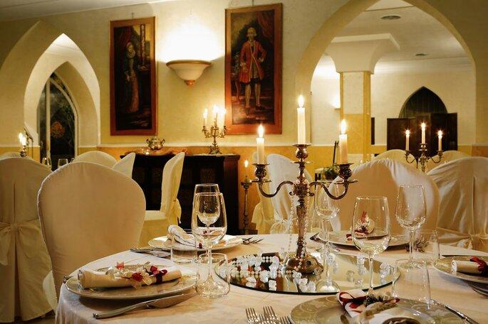 Antonio Perrone Banqueting 1