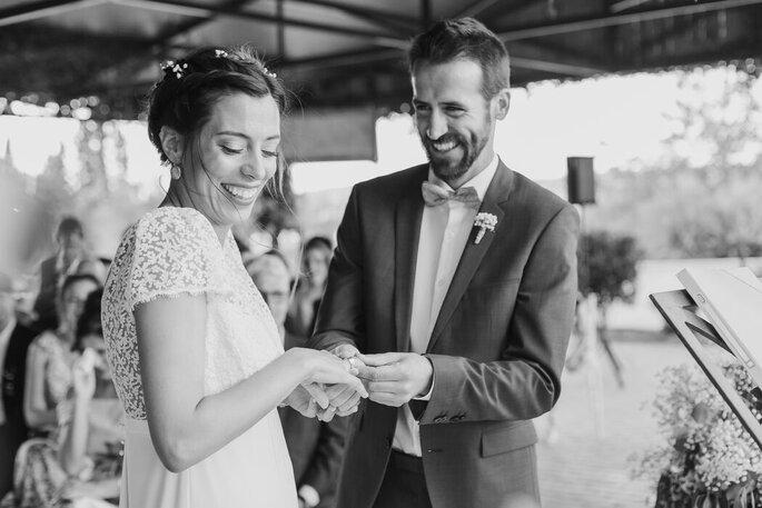 Fábrica de Luz fotógrafos bodas Madrid