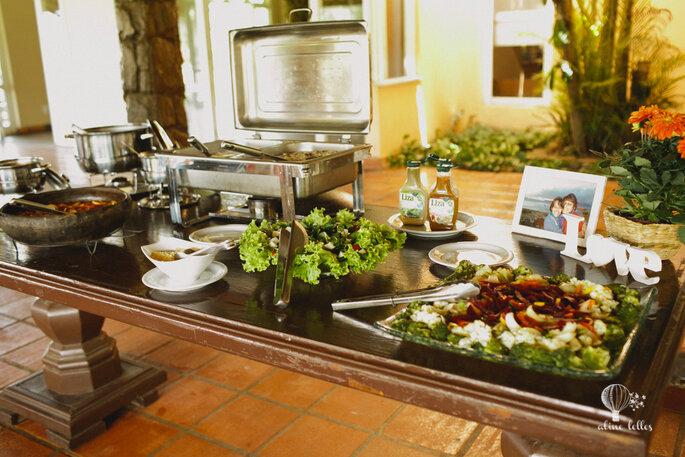 Alfas Buffet Eventos Gastronômicos