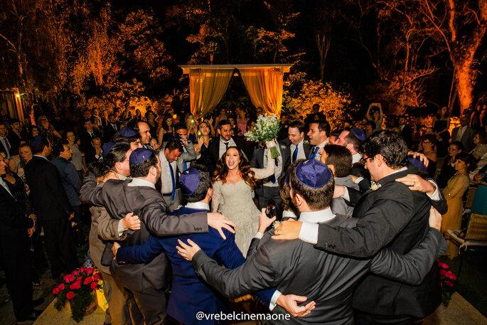 Cerimônia judaica