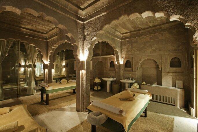 Photo: The Manwar Hotel.