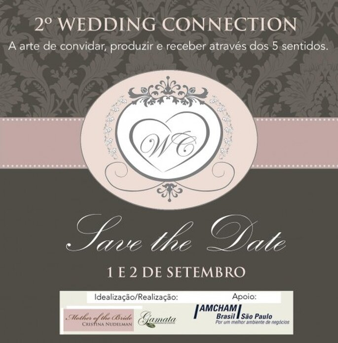 Save the Date: Wedding Connection 2013