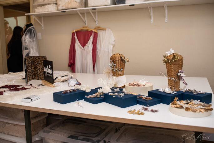 Inauguração Mel Bessa Atelier