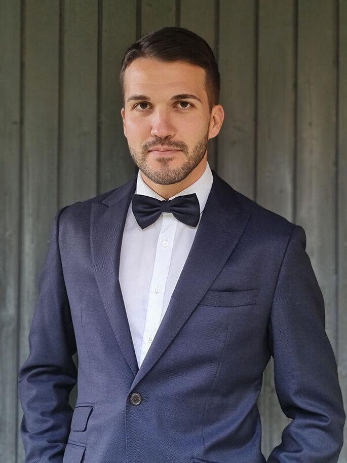Leonhard Praetze - Hochzeitszeremonien