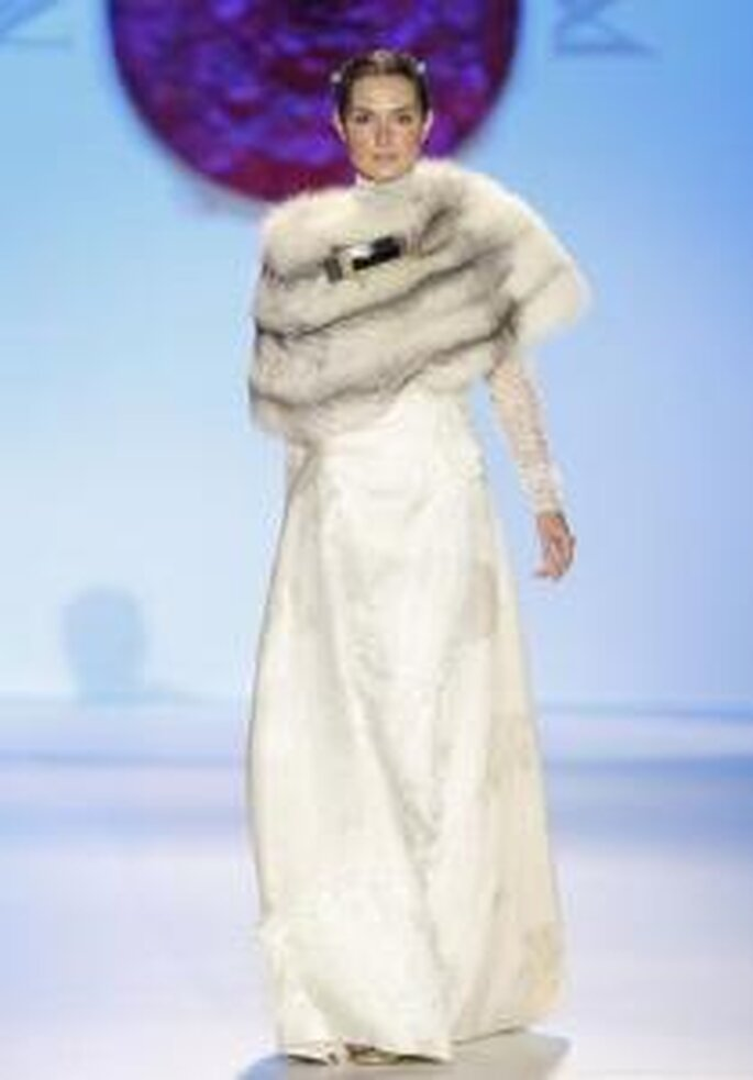 Model Novias 2010