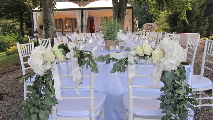 WpBellagio Wedding Planner