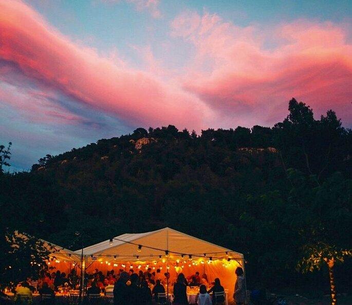 Domaine de Gros Driou - lieu de réception pour votre mariage - Bouches-du-Rhône