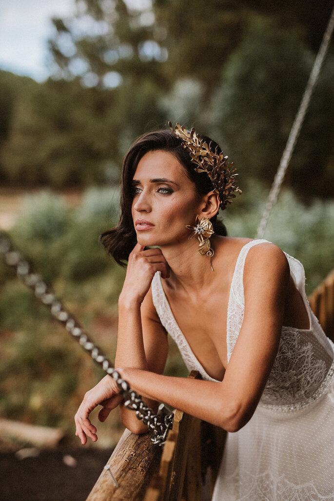 Colección Tierra, de Martina Dorta | Fotos: Déborah Torres
