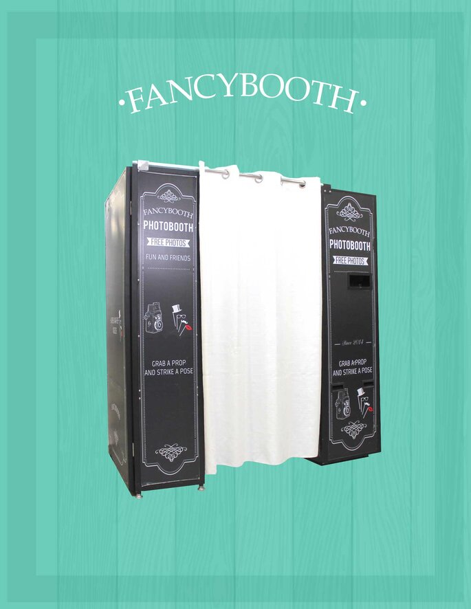 Foto: Fancybooth