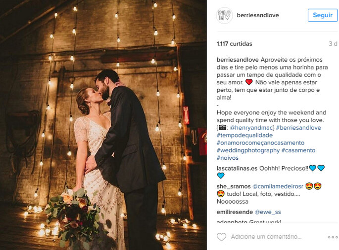 Foto: Instagram Berries And Love