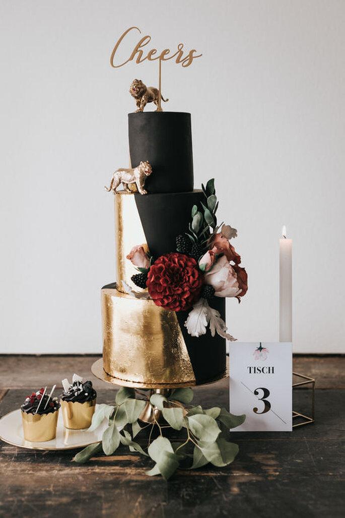 Delicatesse Cake & Papeterie