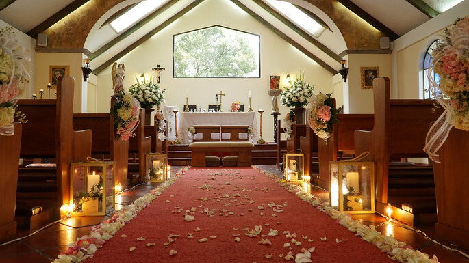 Eventos Gourmet Real Wedding Planner Bogotá
