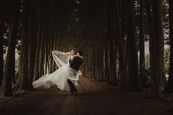 PopUp Weddings Azores   Foto: Valter Alves Photo