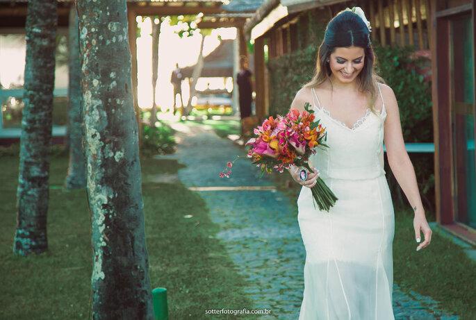 noiva casamento arraial dajuda