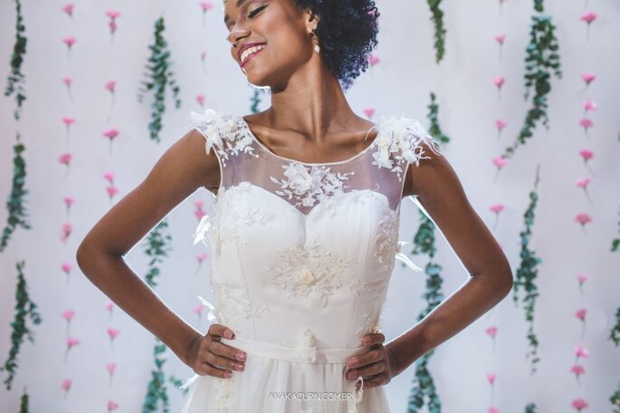 Mel Bessa Atelier - ideias casamento