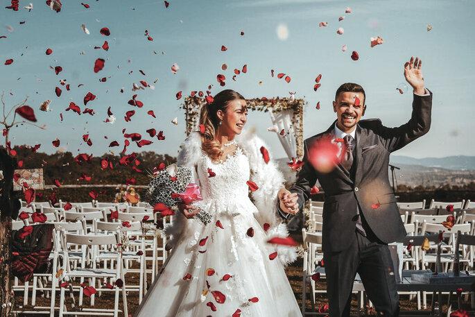 Queren Events wedding planner Barcelona