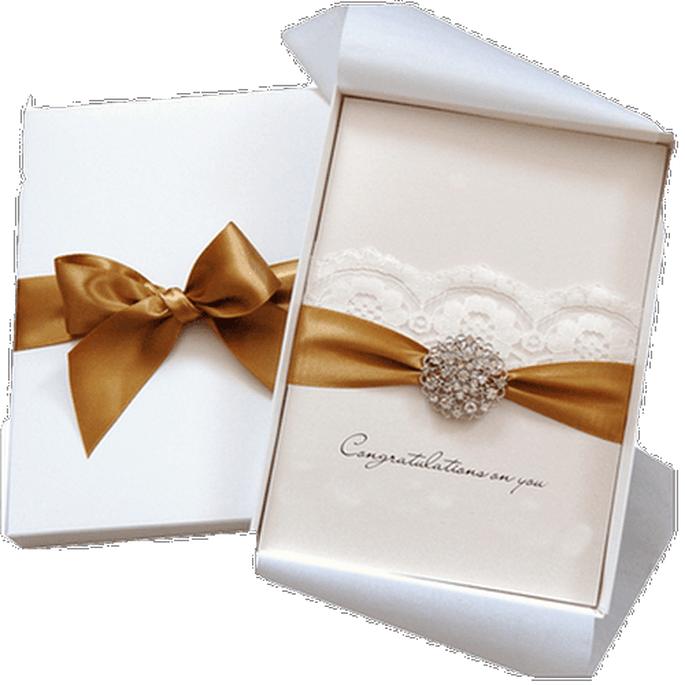 Photo: Dream Wedding Card.