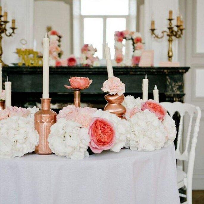 Com'une Orchidée - Organisation de mariage dans toute la France