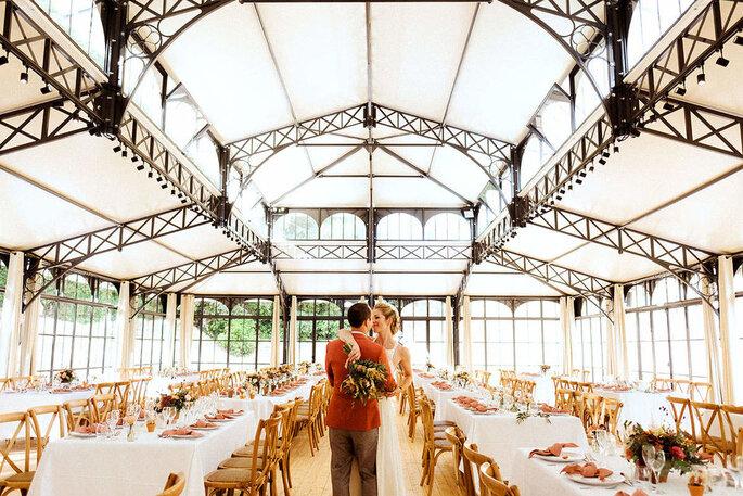 Le Mas de So - Lieu de réception pour votre mariage - Gard