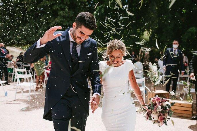MO PLANNER wedding planner Avila
