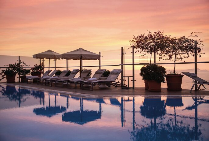 Belmond Miraflores Park Hotel