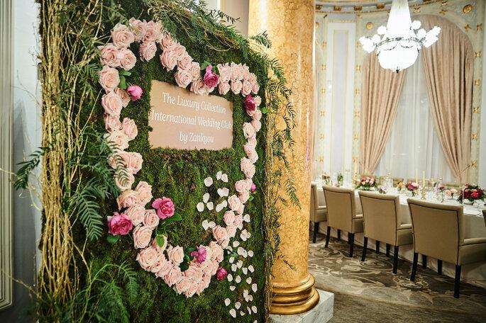 International Wedding Club en España. Créditos: José Manuel Bielsa